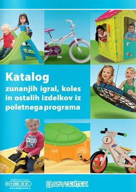 Baby center katalog zunjanih igral 2014