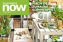 Ikea katalog Poletje 2014