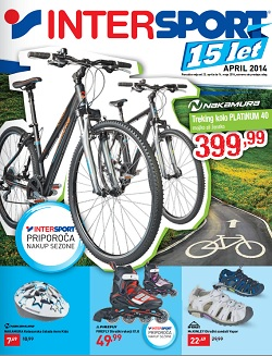 Intersport katalog do 18.5.