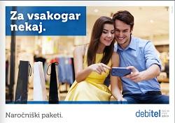Debitel katalog paketov maj 2014