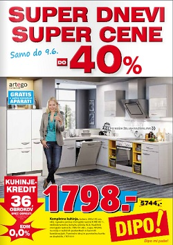 Dipo katalog Super dnevi do 9.6.