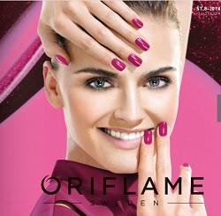 Oriflame katalog 8 2014