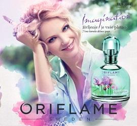 Oriflame katalog 9 2014