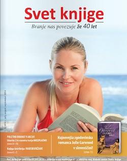 Svet knjige katalog Poletje 2014