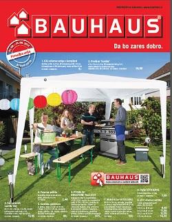 Bauhaus katalog avgust 2014