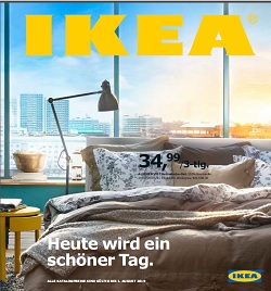 Ikea katalog 2015 Avstrija
