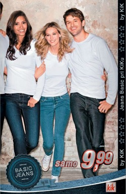 Kik katalog Jeans