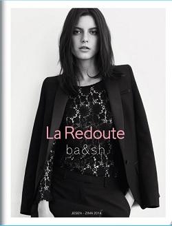 La Redoute katalog jesen zima 2014/15