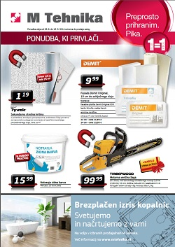 Mercator katalog tehnika do 16. 9.