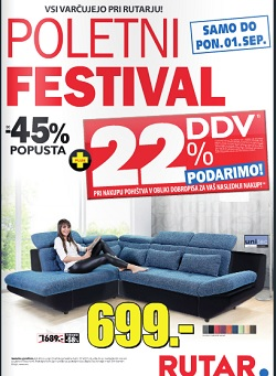 Rutar katalog Poletni festival do 1.9.
