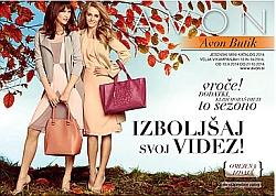 Avon katalog Butik do 21. 10.