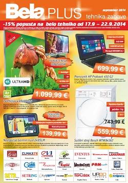 Bela plus katalog september 2014