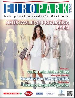 Europark katalog september-oktober 2014