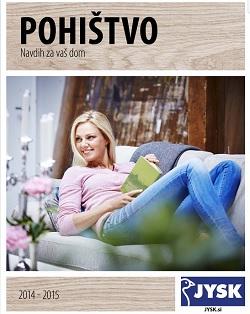 Jysk katalog Stilno pohištvo 2014/15