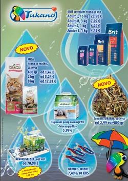 Tukano katalog september 2014