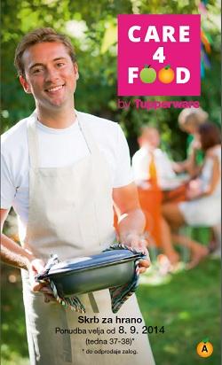 Tupperware katalog september 2014