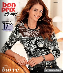 Bonprix katalog jesen zima 2014