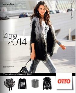 Otto katalog Zima 2014/15