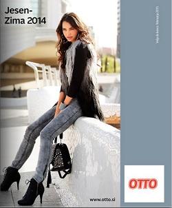 Otto katalog Jesen zima 2014/15 II.del