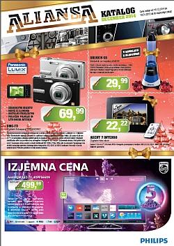 Aliansa katalog december 2014