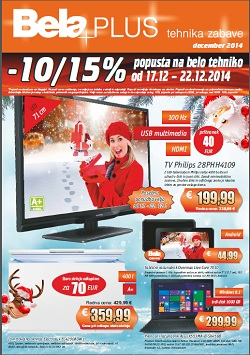 Bela plus katalog december 2014