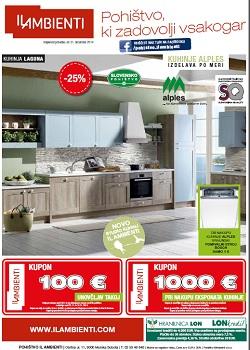 Il Ambienti katalog december 2014
