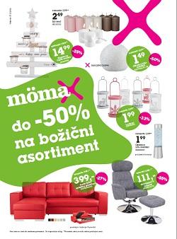 Momax katalog Božični popusti do 27. 12.