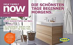 Ikea katalog Avstrija Zima 2015