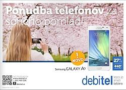 Debitel katalog marec 2015