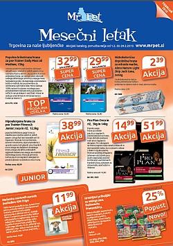 MrPet katalog