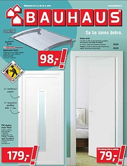 bauhaus katalog marec 2015. Black Bedroom Furniture Sets. Home Design Ideas