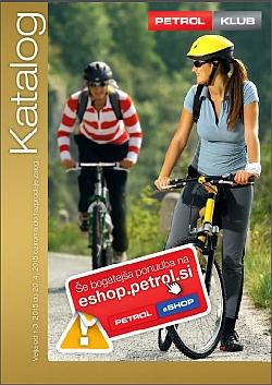 Petrol katalog