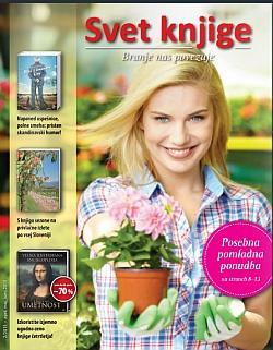 Svet knjige katalog Posebna pomladna ponudba