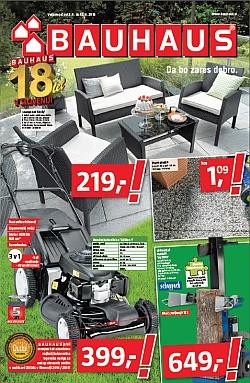 bauhaus katalog april 2015. Black Bedroom Furniture Sets. Home Design Ideas