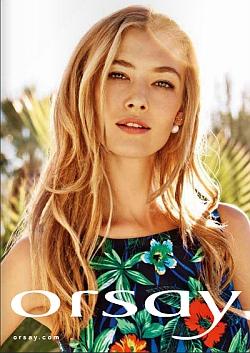 Orsay katalog pomlad 2015