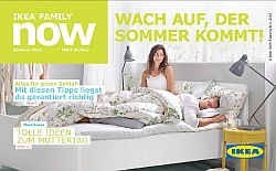 Ikea katalog Avstrija poletje 2015