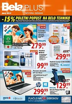 Belaplus katalog junij 2015