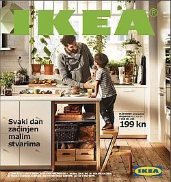 IKEA katalog Hrvaška 2016