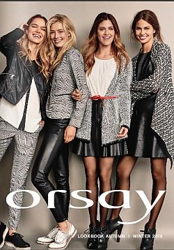Orsay katalog jesen zima 2015