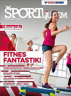 Intersport katalog Fitnes fantastik