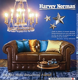 Harvey Norman katalog jesen zima 2015/16