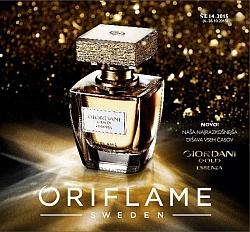 Oriflame katalog 14 2015