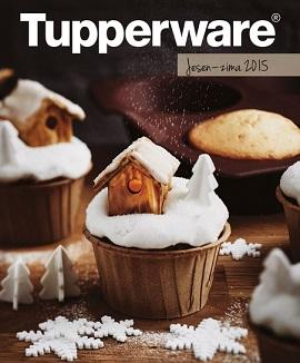 Tupperware katalog Jesen zima 2015