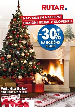 Rutar katalog Božični sejmi do 28. 11.