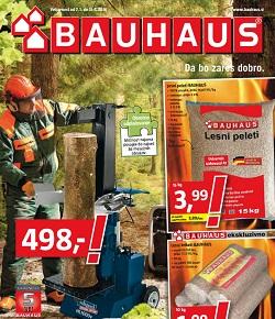Bauhaus katalog januar 2016
