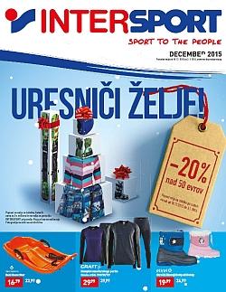 Intersport katalog december 2015