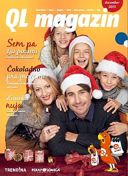 Qlandia katalog Zima 2015