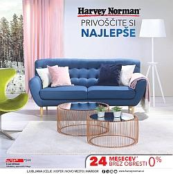 Harvey Norman katalog Privoščite si najlepše