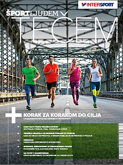 Intersport katalog Šport ljudem marec 2016
