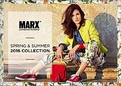Sportina katalog Kolekcija Marx pomlad poletje 2016